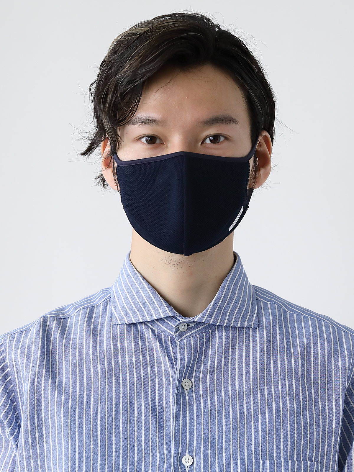 トップス マスク ドラッグ